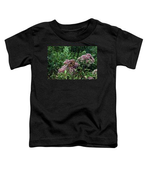 Pye Fly Toddler T-Shirt