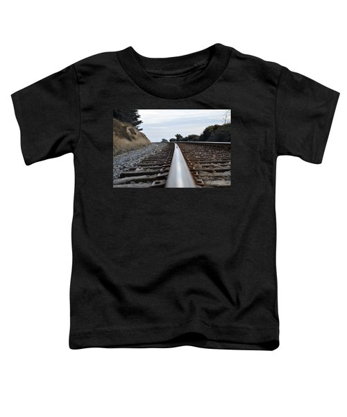 Rail Rode Toddler T-Shirt