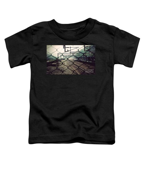 Railway Station Toddler T-Shirt