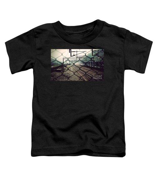 Railway Station Toddler T-Shirt