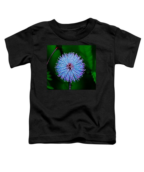 Rainforest Flower Toddler T-Shirt