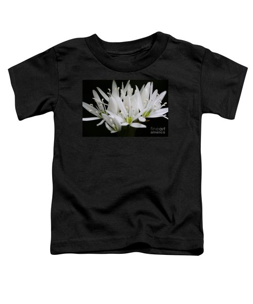 Ransome Photo 2 Toddler T-Shirt