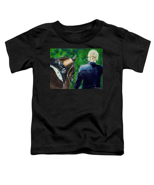Ready To Ride Toddler T-Shirt
