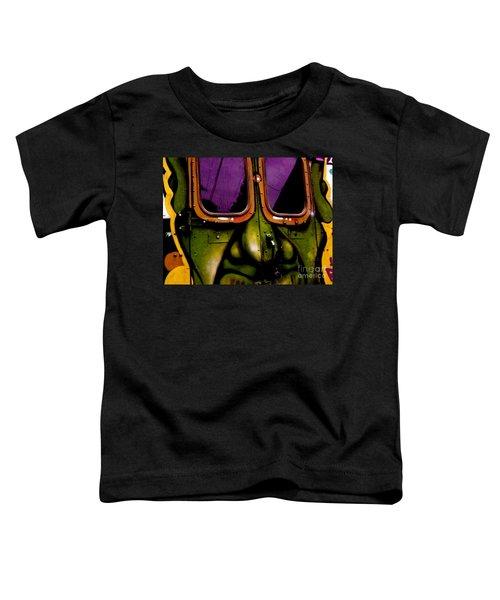 Rear Window Toddler T-Shirt