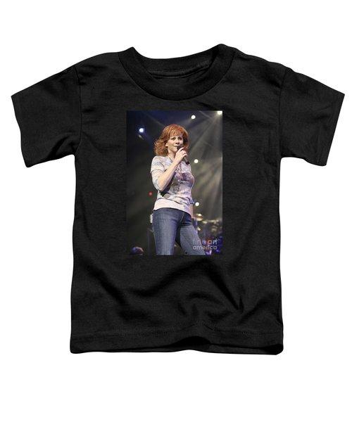 Reba Mcentire Toddler T-Shirt