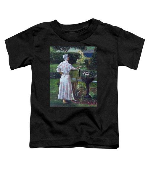 Rebecca Toddler T-Shirt