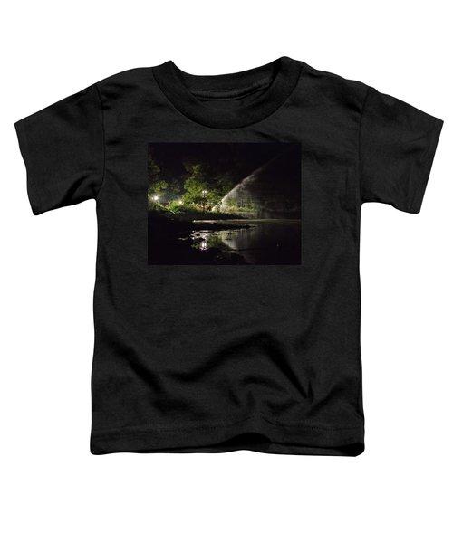 Recycling Toddler T-Shirt