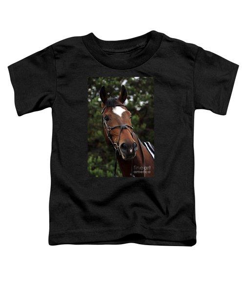 Regal Horse Toddler T-Shirt