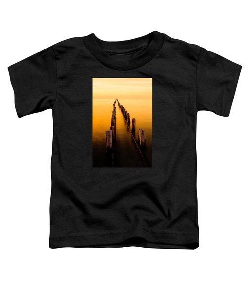 Remnants Toddler T-Shirt