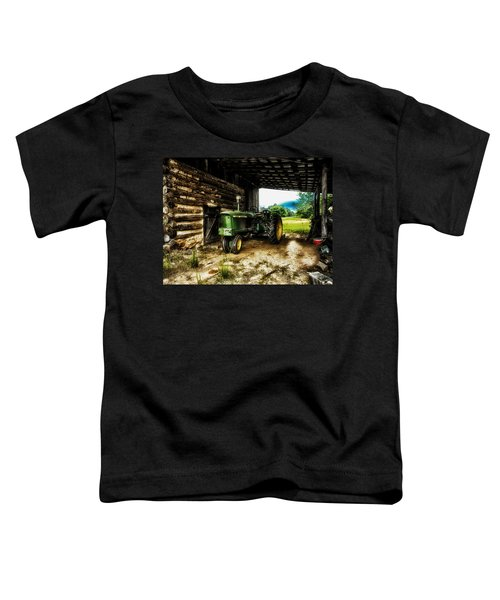 Resting Until The Next Time Toddler T-Shirt