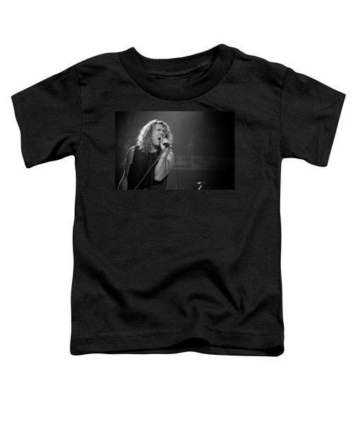 Robert Plant Toddler T-Shirt