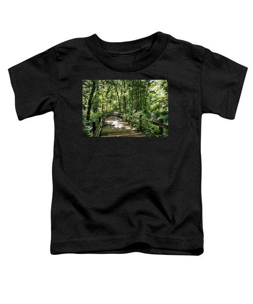 Rockbridge Summer Toddler T-Shirt