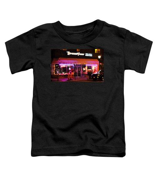 Rocket Fizz Toddler T-Shirt