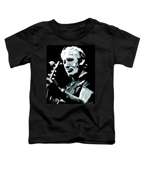 Roger Waters - Dark Side Toddler T-Shirt