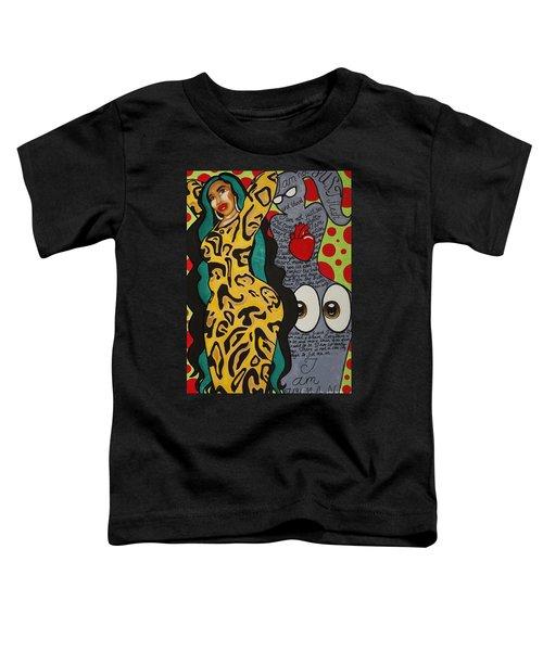 Rolling Hills Toddler T-Shirt