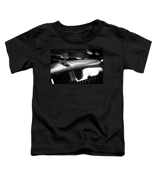 Rolls Royce Toddler T-Shirt