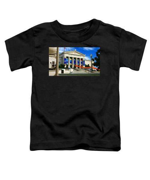 Roman Architecture Toddler T-Shirt