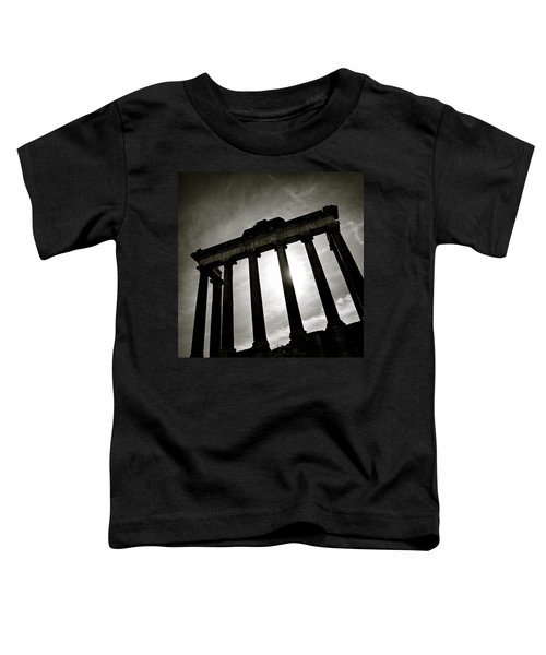 Roman Forum Toddler T-Shirt