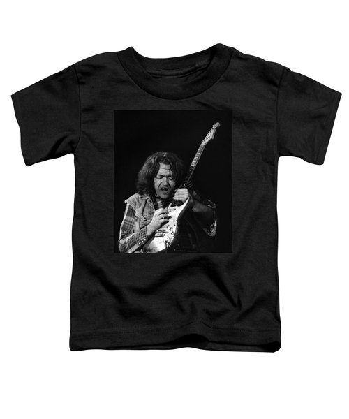 Rory Gallagher 1 Toddler T-Shirt