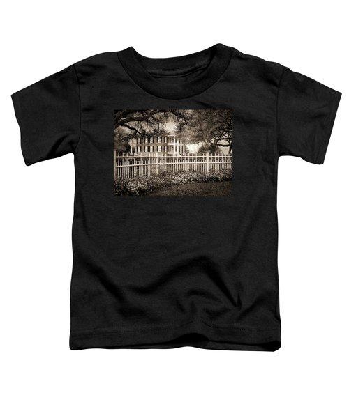 Rosalie House Toddler T-Shirt