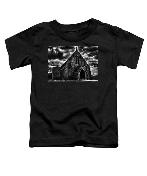 Roseville Church Toddler T-Shirt