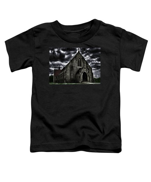Roseville Ohio Church Toddler T-Shirt
