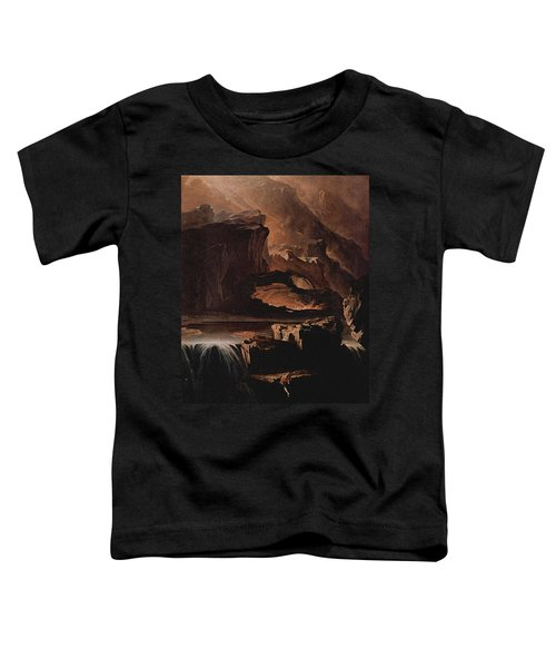 Sadak And The Waters Of Oblivion  Toddler T-Shirt