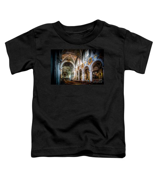 Saint George Basilica Toddler T-Shirt
