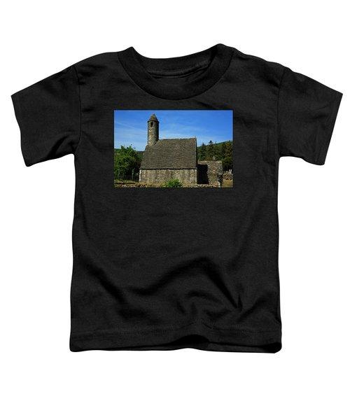 Saint Kevin's Church Toddler T-Shirt