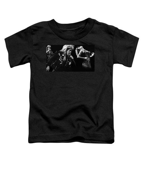 Samantha Fox 3 Toddler T-Shirt
