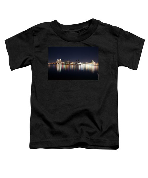 San Diego Ca Toddler T-Shirt