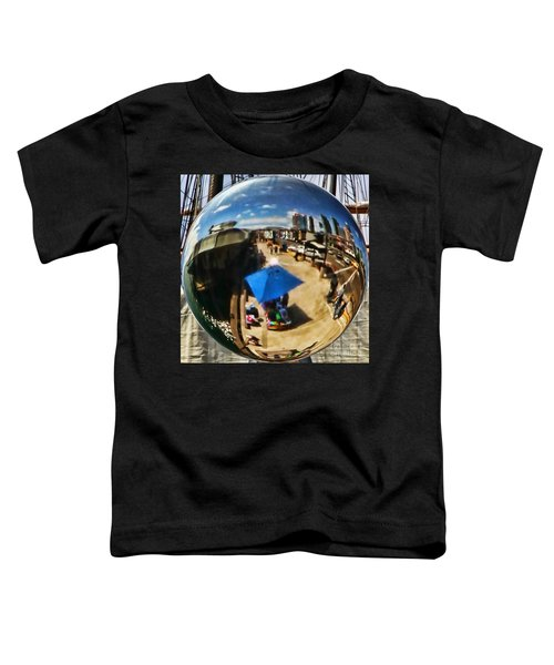 San Diego Round Up By Diana Sainz Toddler T-Shirt
