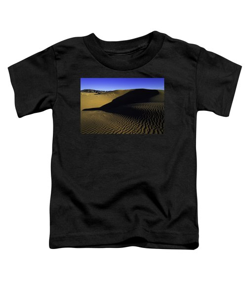 Sand Ripples Toddler T-Shirt