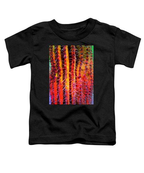 Scottsdale Saguaro Toddler T-Shirt