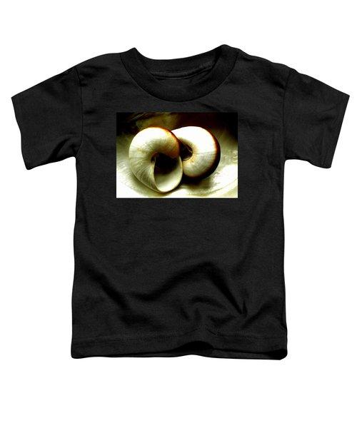 Sea Shells Meeting Toddler T-Shirt