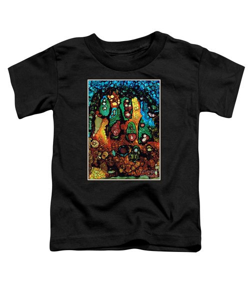 Secret Caves.. Toddler T-Shirt