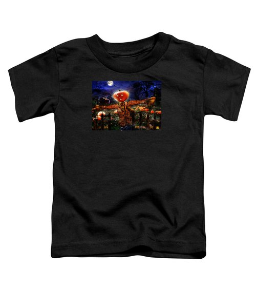 Secrets Of The Night Toddler T-Shirt