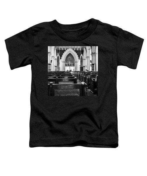 Seeker Toddler T-Shirt