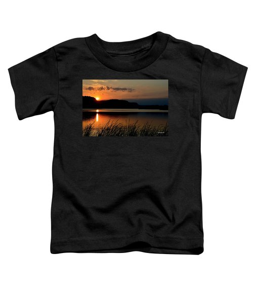 September Sunset Toddler T-Shirt