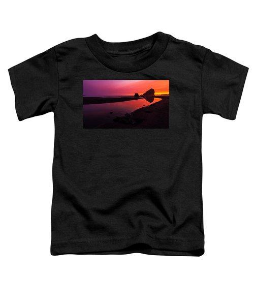 Serenade Flow Toddler T-Shirt