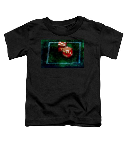 Seven Toddler T-Shirt
