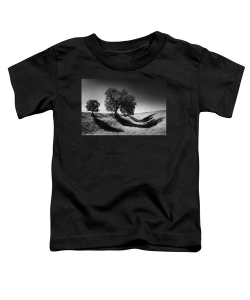 Shadow Time Toddler T-Shirt
