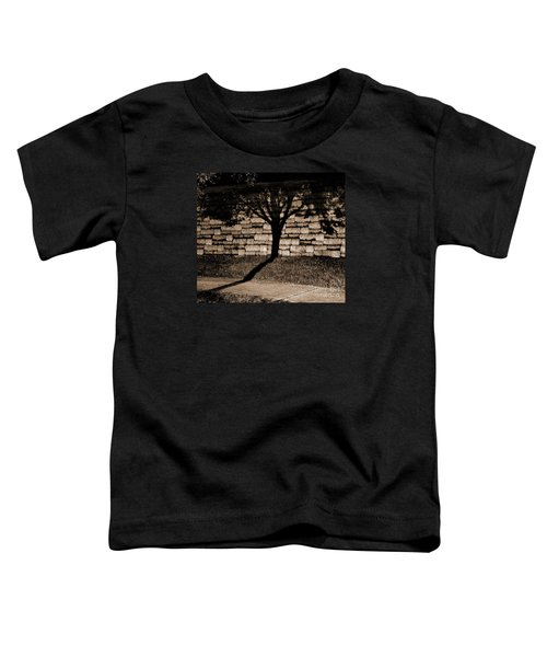 Shadow Tree Toddler T-Shirt