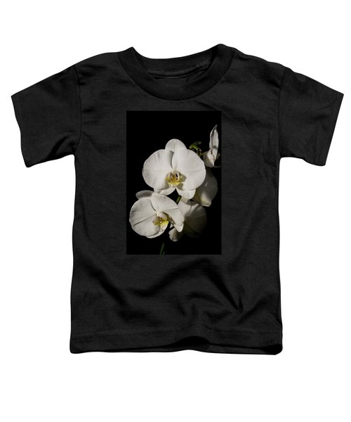 Shadowy Orchids Toddler T-Shirt