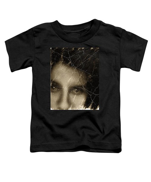 She Died Before Your Eyes Toddler T-Shirt