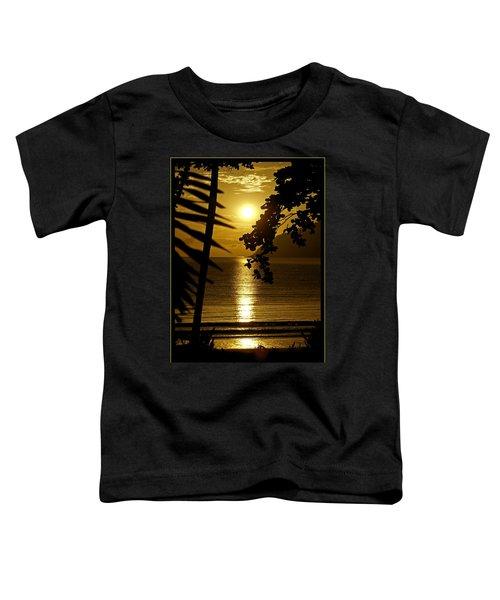 Shimmer Toddler T-Shirt