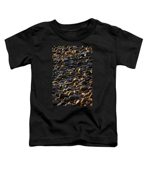 Shore Stones Toddler T-Shirt