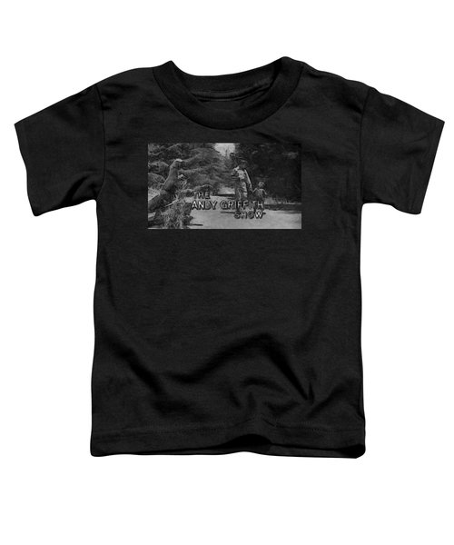 Show Cancelled Toddler T-Shirt