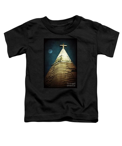 Silent Night Toddler T-Shirt