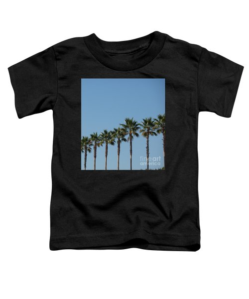 Simply Palms Toddler T-Shirt